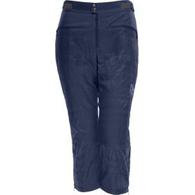 Norrøna W's Lyngen Alpha 100 3/4 Pants Ocean Swell